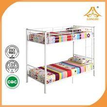 elegant king size metal double bed frame bedroom furniture