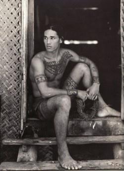 #Gypsies - #Gypsy Nomad Man