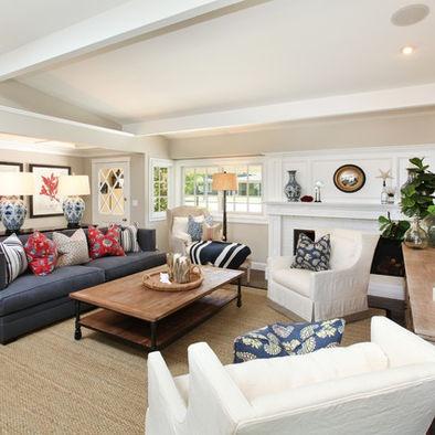 blue sofa living room navy sofa pinterest furniture pictures and design. Black Bedroom Furniture Sets. Home Design Ideas