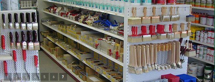 Siamo Specializzati nell'Arredamento di Qualsiasi tipo di Negozio Commerciale , Compreso Market , Ipermarket , Ferramenta , Giocattoli , Magazzino, Supermarket, etc etc con relativa accessoristica per qualsiasi tipo di esposizione , sia su piano che su blister o pannello forato. Scaffalatura si in Metallo che Legno . Disponibili moltissime misure, colorazioni, e caratterizzazioni , Per info contattare 392.9266568