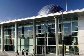 @muncyt MUNCYT   Museo Nacional de Ciencia y Tecnología. Nuestra misión es mejorar la educación científica de los ciudadanos y conservar el patrimonio histórico. A Coruña/ Madrid, España