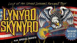 Lynyrd Skynyrd Announce Last of the Street Survivors Farewell Tour