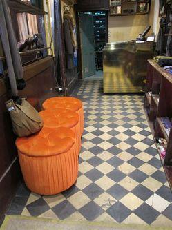 215 Best Images About Flooring Floor Cloths On Pinterest