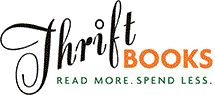 Used Books from Thriftbooks | Bargain books for school