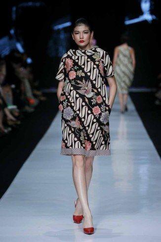 edward hutabarat collection - batik