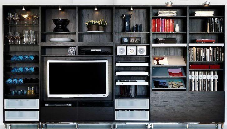 album 1 photos catalogues ikea banc tv besta billy hemnes liatorp deco pinterest. Black Bedroom Furniture Sets. Home Design Ideas