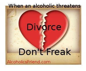 How To Help An Alcoholic Spouse Stop Drinking