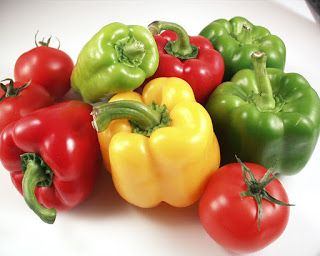 List of 10 Foods Very High in Vitamin C: http://www.eatgroovy.com/2012/11/list-of-10-foods-very-high-in-vitamin-c.html