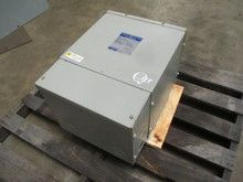 GE 15 kVA 240 x 480 to 120 / 240 V 9T21B9103 Dry Type QMS Transformer 1PH 15kVA (DW0519-2). See more pictures details at http://ift.tt/2xDg3tA