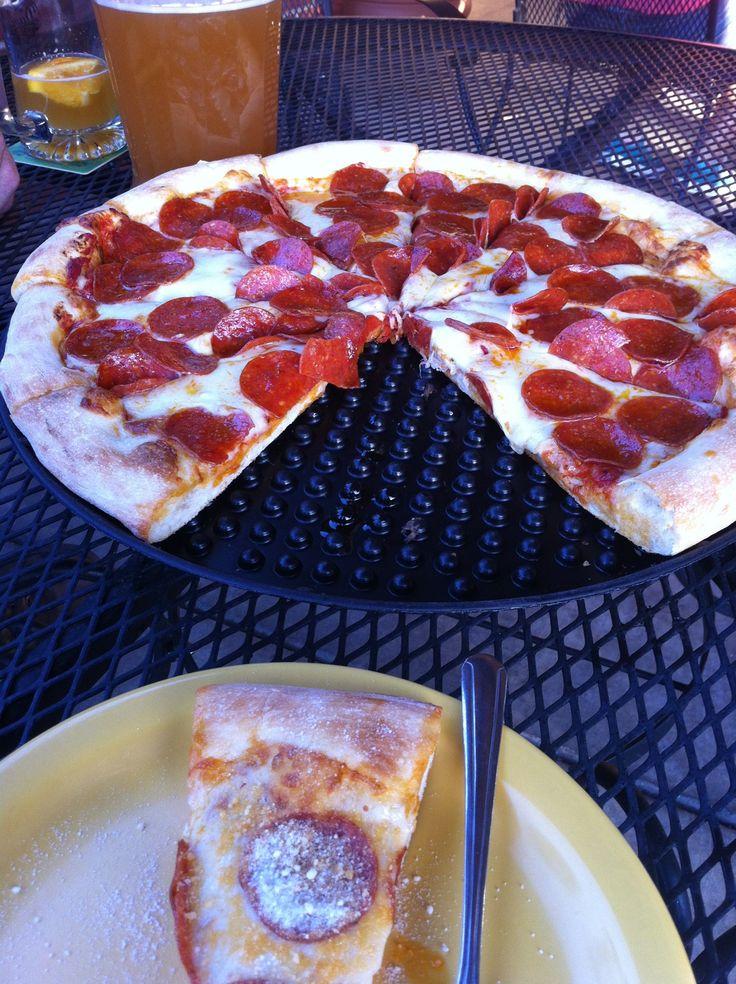 Pepperoni S Pizza Hookah Cafe Stockton Ca