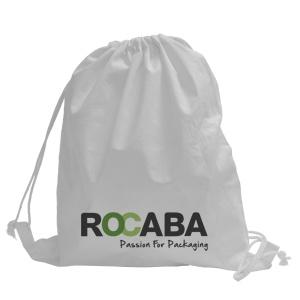 Bespoke Printed Eco- Friendly Cotton Shopping Bags