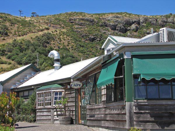 Touchwood Gallery Cafe, 31 Church Street Stanle Stanley. #stanley #coffee #tasmania Image Credit: Think Tasmania