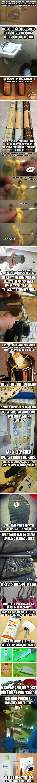 Useful DIY tips!