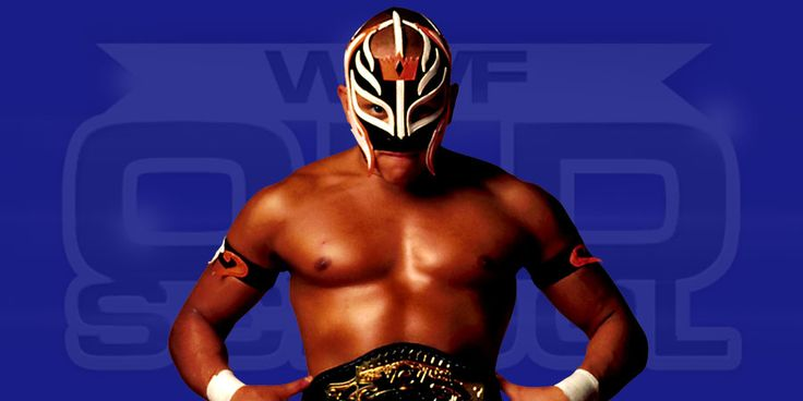 Rey Mysterio Joining TNA Wrestling?
