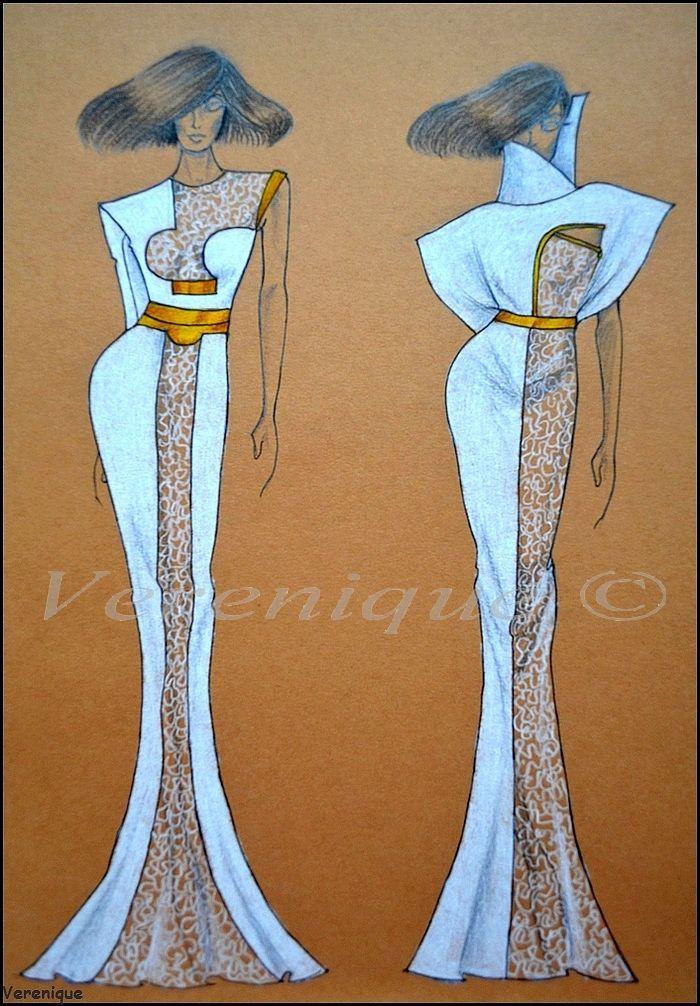 White gold collection 1. by Verenique.deviantart.com on @deviantART