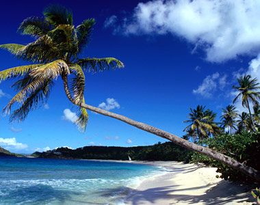 Antigua, British West Indies