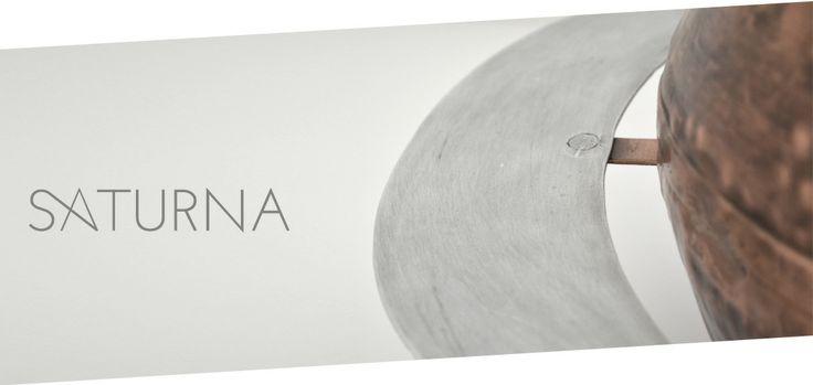 """Saturna, l'urna che viene da lontano. Un Progetto speciale, è applicazione dell'artigianato ad alto livello, è il ritorno di Gisella Ghiesa """"dall'Oltretomba""""."""