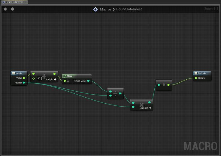 49 best 3d unreal engine 4 blueprints scripts images on grid placement round up malvernweather Choice Image