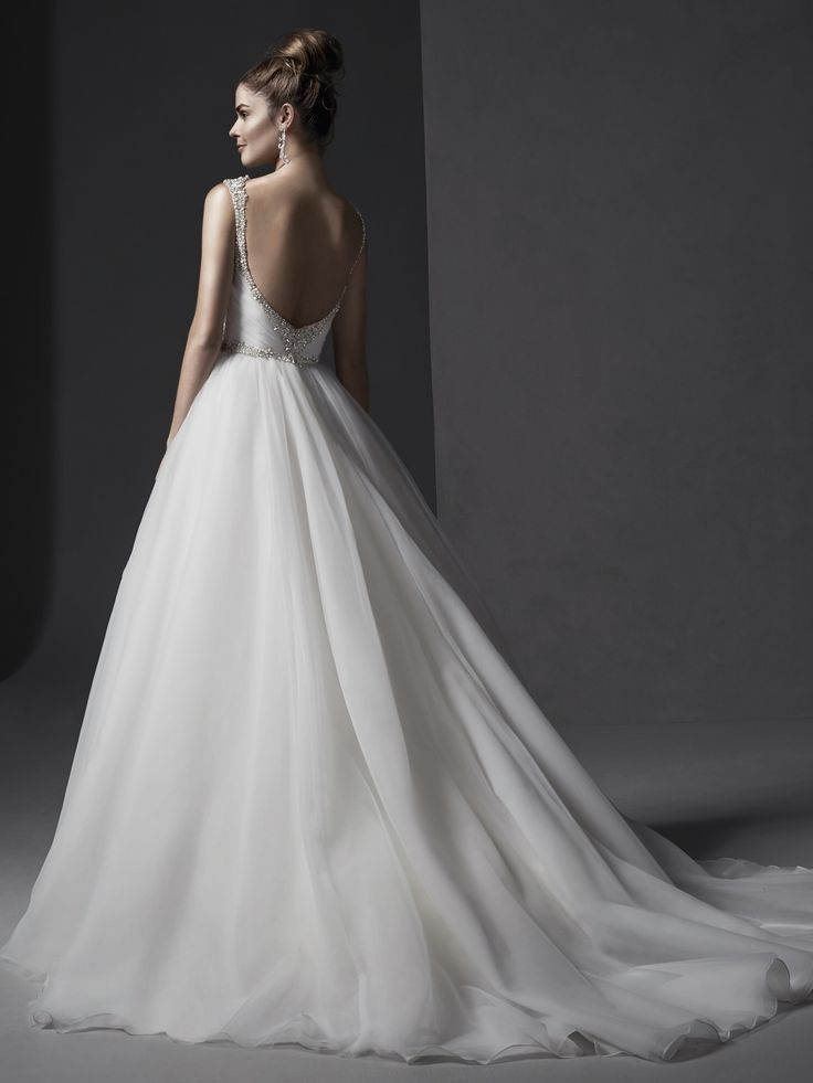 Sottero and Migley Wedding Dresses - Style Mariam