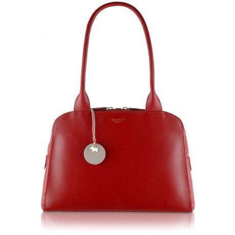 Millbank, Medium Zip-top Tote
