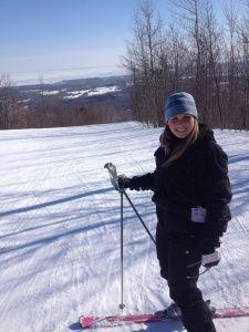 Ski Blue Mountain, Collingwood, Ontario, Canada  FitTravel