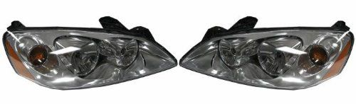Discount Starter and Alternator GM2503255 GM2502255 Pontiac G6 Replacement Headlight Pair Plastic Lens With Bulbs Discount Starter & Alternator http://www.amazon.com/dp/B004DRXB1Q/ref=cm_sw_r_pi_dp_XXJVwb1T0XXYM