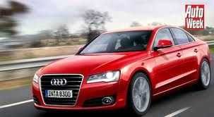 Favorite Audi #McCarthyAudiGolfCompetition