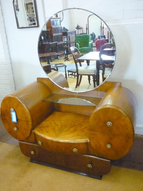 Dressing Table - Antiques Atlas