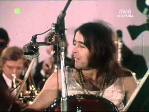 LGT - Ringasd el magad (Sopot 1973) - YouTube