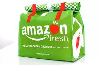 Amazon Grocery Stores: Fresh Corner Stores Set to Open | BGR