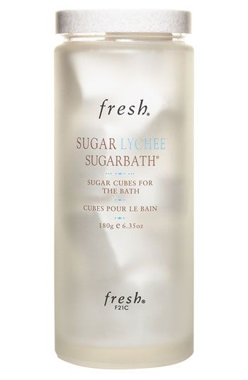 Fresh® Sugar Lychee Bath Cubes available at Nordstrom