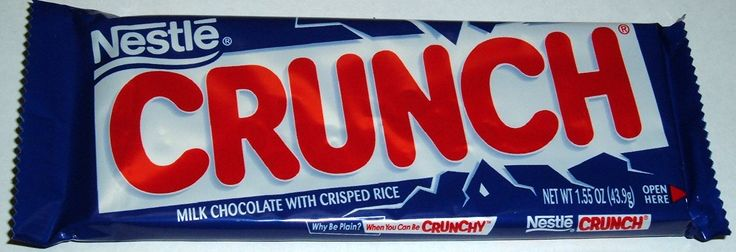 Crunch Candy Crush Pinterest Canada Crunches And Bar