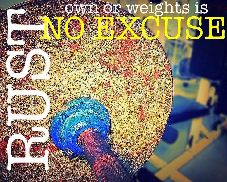 #fitness #weighlifting #weights #rust #painonnosto #kehonrakennus #laihdutus #motivate #motivaatio #paino #exercise #urheilu #kuntosali #gym by zoomtripod