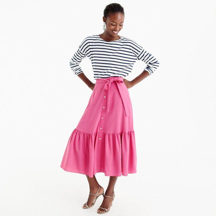 Mejores 484 imágenes de *Clothing > Skirts* en Pinterest | Faldas ...
