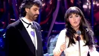 time to say goodbye sarah brightman andrea bocelli - YouTube