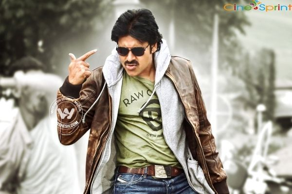 Pawan to Host a TV Show.