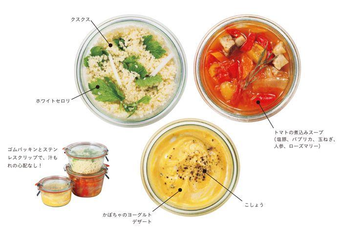 第70回 次藤真貴子   私たちのお弁当 (Bento) マガジンワールド