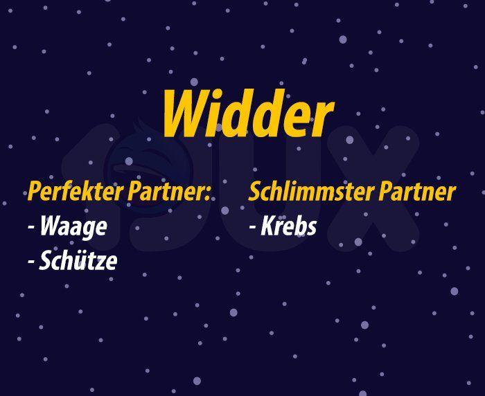 Das sind die besten und schlechtesten Partner zu seinem Sternzeichen