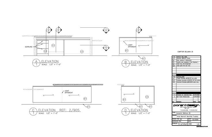 Recdeption desk in a hotel   Products I Love   Pinterest   Desks, Reception desks and Desk ...