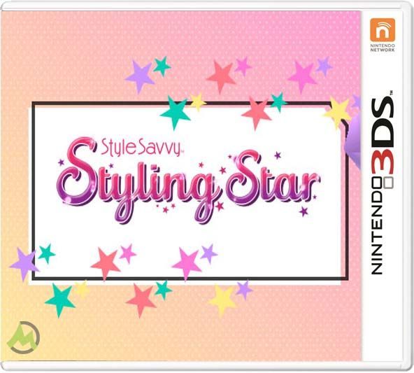 Style Savvy Styling Star – eShop 3DS Decrypted Roms Download