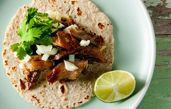 Wild Turkey Recipes that Will Convert a Vegetarian - Game & Fish