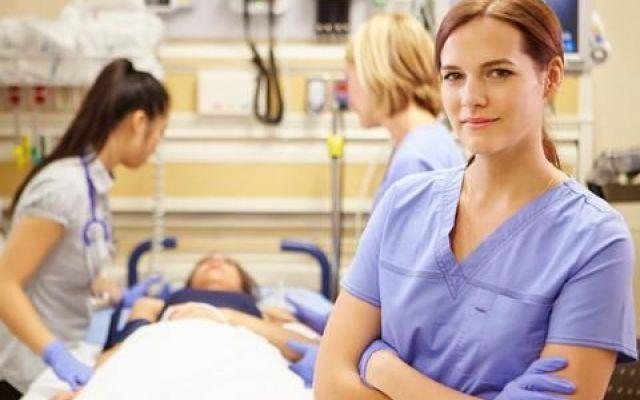 Regione Lazio, 100 infermieri in più nei pronto soccorso