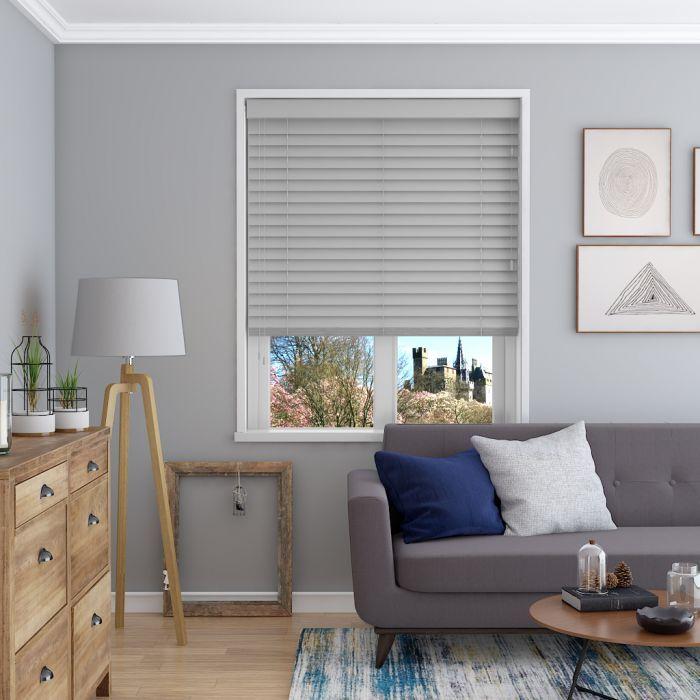 Real Wood Grey Pearl Grey Walls Small Living Room Decor Light Grey Walls