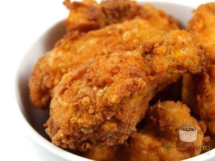 Aripioare picante KFC
