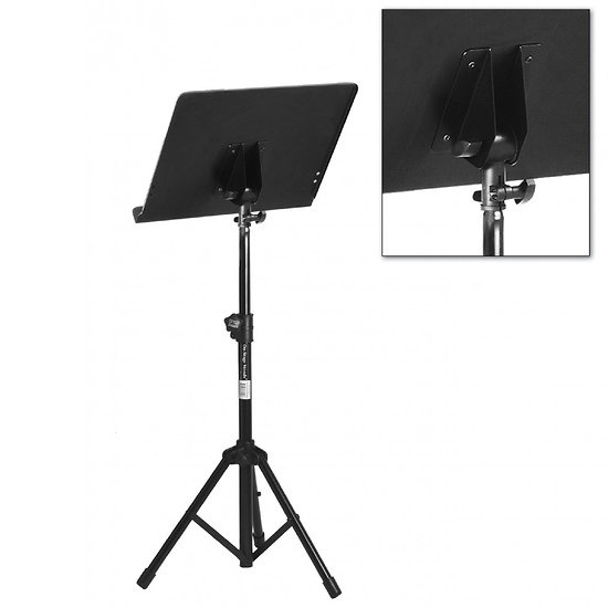 ON-STAGE-STANDS Sm7212b - Pupitre Partition Orchestre