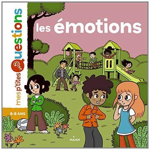 Mon Top 10 des livres jeunesse #2 : Les émotions | On fait koi???