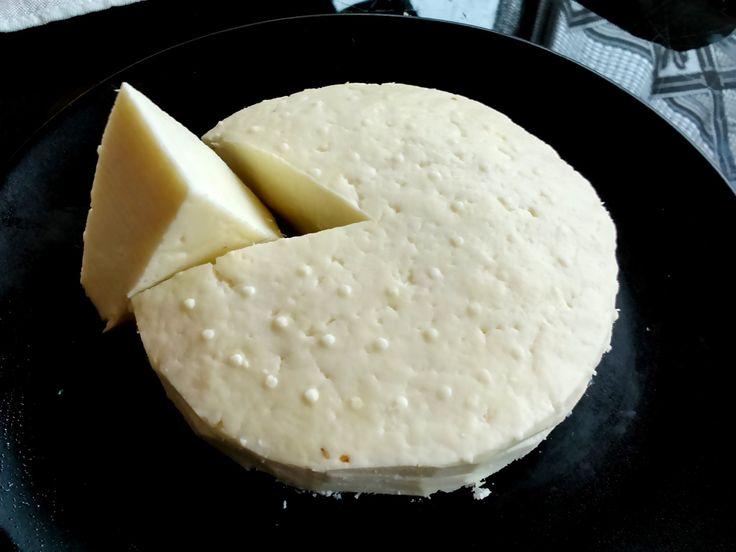 Indiai házi sajt, egyszerűen, otthon