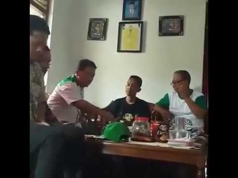 Video Penghina Gus Mus Disambangi ANSHOR