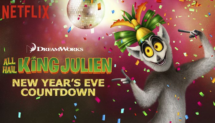 Netflix is offering brilliant fake countdowns to help us get our kids to sleep early on New Year's Eve.