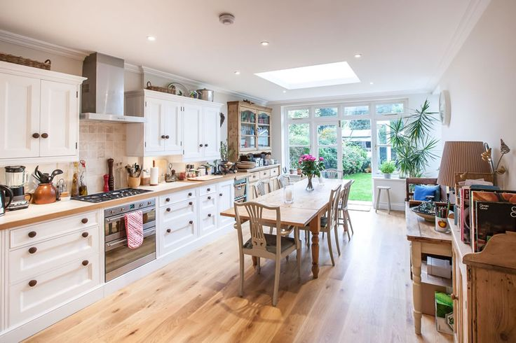 country kitchen extensions warm country kitchen extension created in hampton by l amp e 2792
